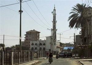 Представители ХАМАС арестовали в Газе британского журналиста