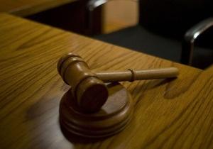 В США судью попытались застрелить в зале суда