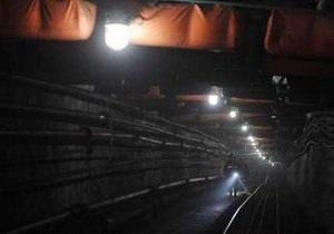 Авария на шахте в России: Все заблокированные горняки живы