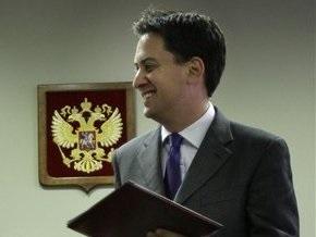 У одного из британских министров нашлась родственница в России