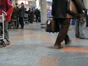 Аэропорт Жуляны объявил тендер на проектирование терминала