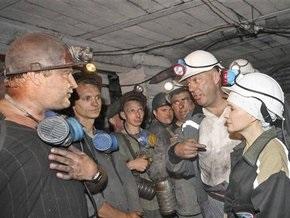 Янукович заявил, что Тимошенко вспоминает о шахтерах только после трагедий