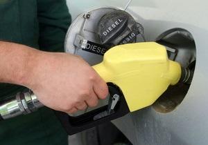 Минэнерго исключает повышение цен на бензин с сентября