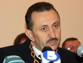 Генпрокуратура направила на дорасследование дело экс-адвоката Зварича