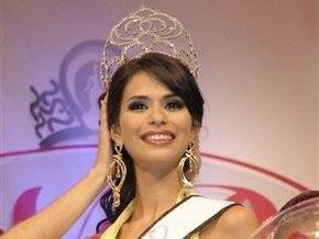 Мисс Латинская Америка задержали с партией наркотиков