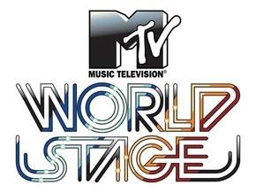 MTV запустил в 67 странах музыкальный проект World Stage