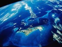 Эксперты: Мировой океан обрастает мертвыми зонами