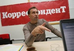 Томенко требует от правительства рассмотреть проблему незаконного размещения МАФов в Киеве