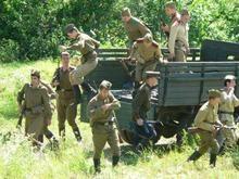 В Тернопольской области завершил работу молодежный лагерь УПА