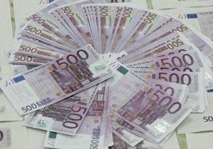 Греция провалила переговоры с ЕС о сокращении дефицита бюджета