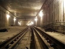Поезда харьковского метро замедлились: Тоннель проседает, понимаете