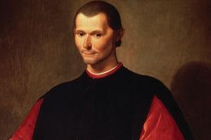 В Англии нашли ордер на арест Макиавелли