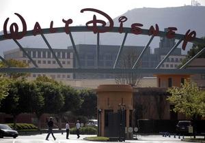 Disney побила рекорд сборов в прокате США