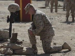 В армии США растет число самоубийств