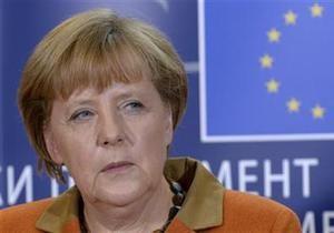 Меркель и Путин предотвратили  ледниковый период  в германо-российских отношениях