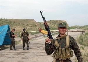 Казахстан открыл границу с Кыргызстаном