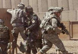 В Ираке убит еще один лидер местного крыла Аль-Каиды
