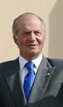 Король Испании Хуан Карлос I награжден Европейской медалью толерантности