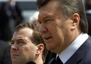Янукович: Нашим ключевым решением было решение восстановить нормальные отношения с Россией