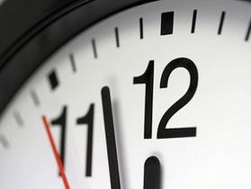 Появление дополнительной високосной секунды обрушило несколько популярных сайтов