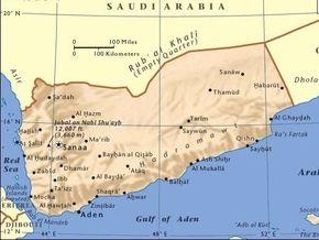 В одном из туристических мест Йемена прогремел взрыв: пятеро погибших