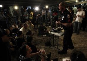 Взрыв в Техасе: Пожар на заводе вероятнее всего был случайным