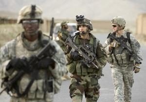 В НАТО заявили, что талибы убивают в шесть раз больше афганцев, чем иностранные военные