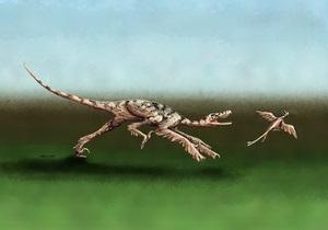 Ученые впервые нашли ядовитого динозавра
