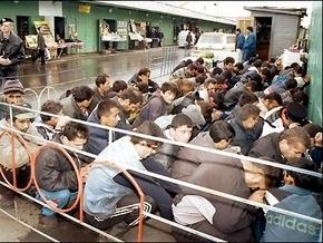 СМИ: В ближайшие годы Украину захлестнет волна нелегальных мигрантов