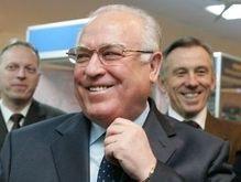 Черномырдин: РФ готова сотрудничать с Украиной по всему спектру, по всем направлениям
