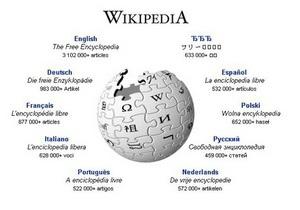 Украинская Википедия преодолела рубеж в 250 тысяч статей