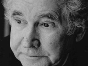 Сегодня умер знаменитый украинский писатель Павло Загребельный
