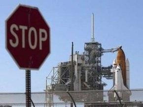 Старт шаттла Endeavour снова отложен на сутки