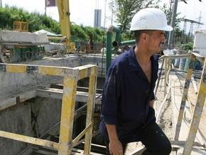 Первый этап реконструкции моста Патона в Киеве завершен