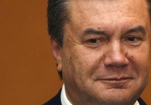 Янукович: Инвалиды ВОВ 1 группы получат квартиры