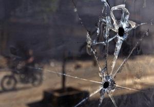 Сирийские боевики объявили ультиматум Хизбалле