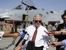США поменяют стратегию в Афганистане