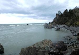Предупреждение о цунами для юга Аляски отменено