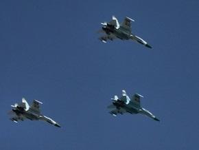 ВВС Украины переходят на бартерные расчеты