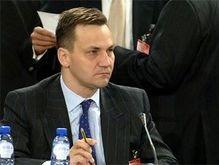 Польша не согласится на постоянный контроль военными РФ базы ПРО США