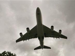 Аэропорт Внуково готовится к аварийной посадке самолета