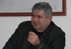 В Донецке умер один из фигурантов пленок Мельниченко