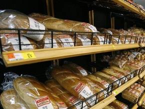 В Киеве может подорожать хлеб