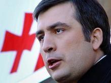 Саакашвили пообещал, что Грузия будет сдержанной