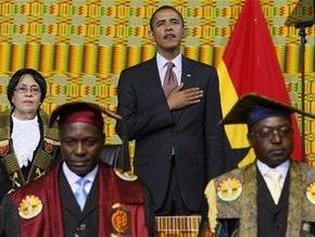 Обама в Африке: То, что происходит здесь, сказывается на всем остальном мире