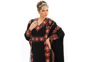 В ОАЭ представили самое дорогое в мире платье