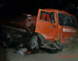 Вчера на дорогах Украины погибли 26 человек