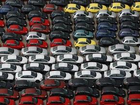Продажи авто в России выросли впервые за три месяца