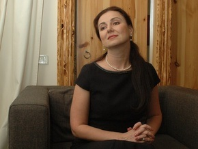 Политолог: Богословская не будет кандидатом Януковича против Тимошенко