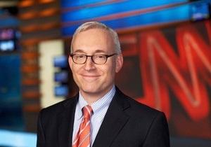 CNN назвала своим главным конкурентом социальную сеть